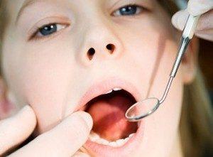 Детская частная стоматология